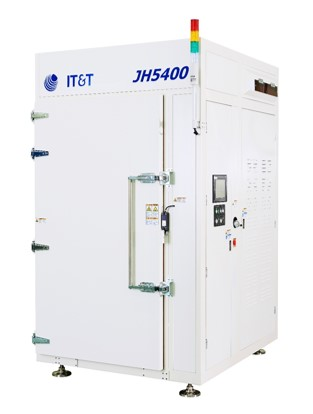 High Speed Burn-in Test System - JH5400